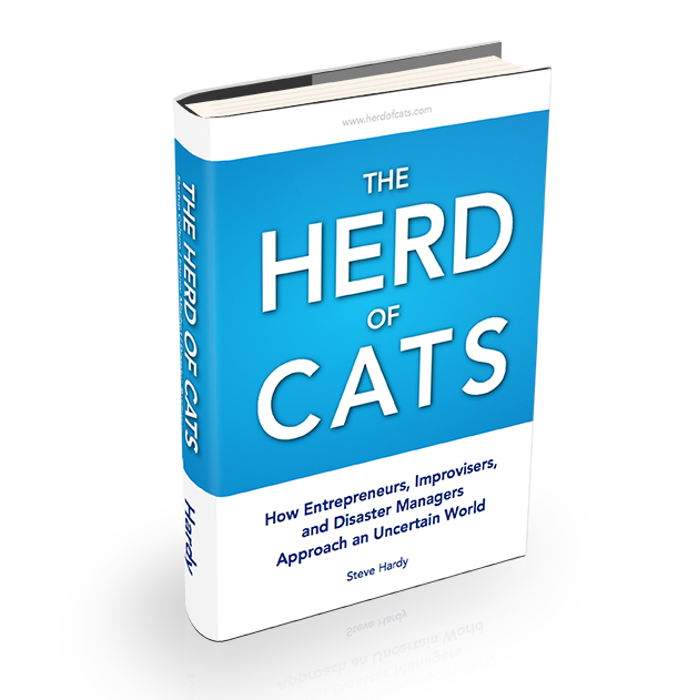 Herd of Cats book cover