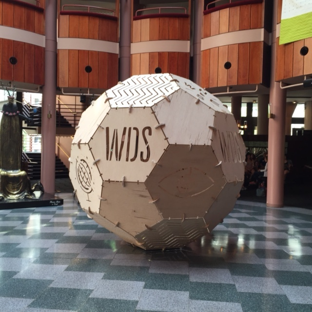 WDS2015-Sphere